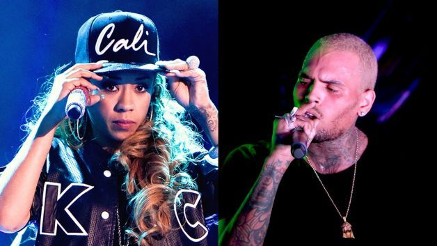 Keysha Cole One Woman Chris Brown Won't Touch & Rita Ora Suing Her Way Out of Jay Z's Roc Nation - https://movietvtechgeeks.com/keysha-cole-one-woman/-Keysha Cole seems to be the one woman that Chris Brown is able to keep his hands off, Rita Ora sues to get out of Jay Z's Roc Nation and Tyrese Gibson takes a diva approach to ending TGT.