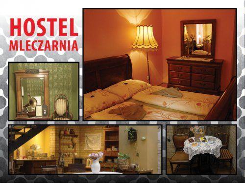 Hostel Mleczarnia a Breslavia, in Polonia. Come essere ospiti di una nonnina polacca! :)