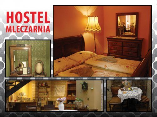 Hostel Mleczarnia in Wroclaw , Poland