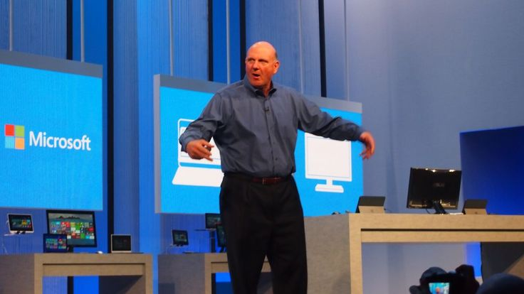 Ballmer leaves Microsoft. But in what shape? | Steve Ballmer is stepping down as Microsoft CEO. What kind of legacy does he leave behind? Buying advice from the leading technology site