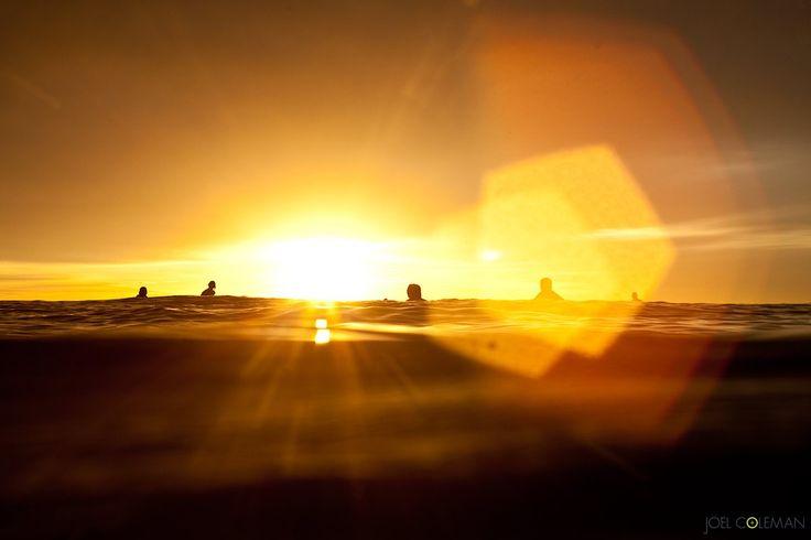 sunrise waits