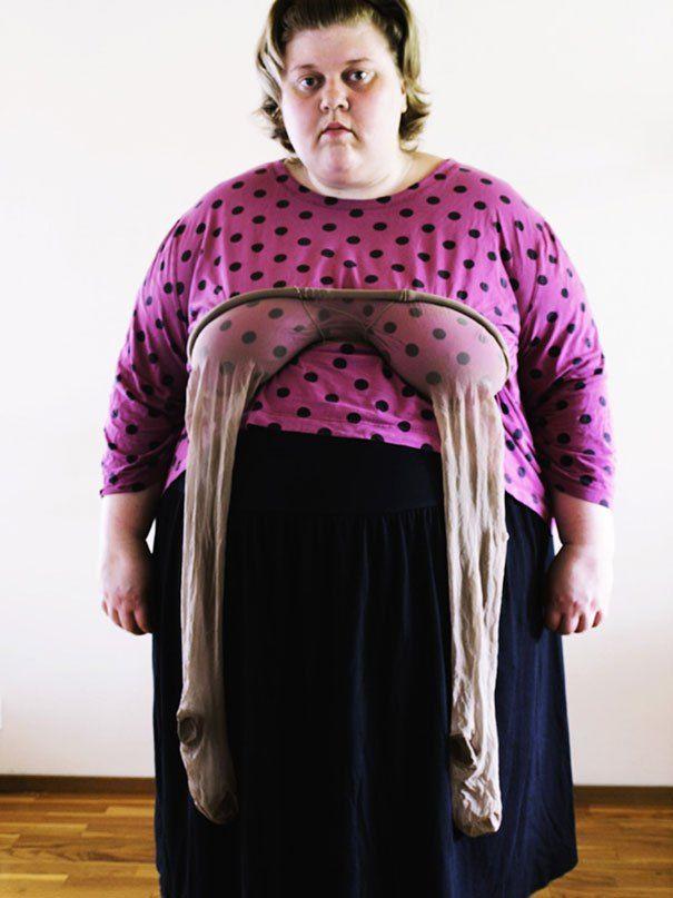 Finnish #Photographer Liu Susiraja and Her Controversial Self #Portraits Photos