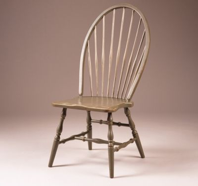 Have 2 Eddy West Chairs In Putty.
