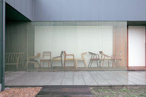 一生懸命‧宮崎椅子製作所-有. 設計uDesign