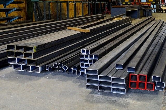 Why Square Metal Tubing Is Worth The Cost When Used For Your Next Projects Squaremetaltubing Is An Excellent Material To Net Worth Steel Family Inspiration