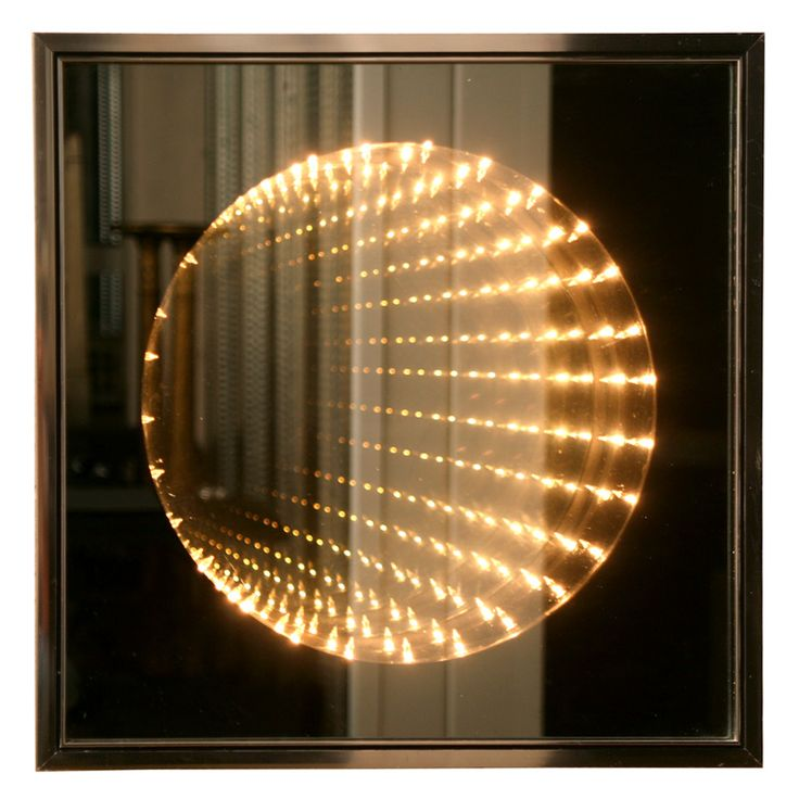 13 best LED Infinity Mirror Lights images on Pinterest ...