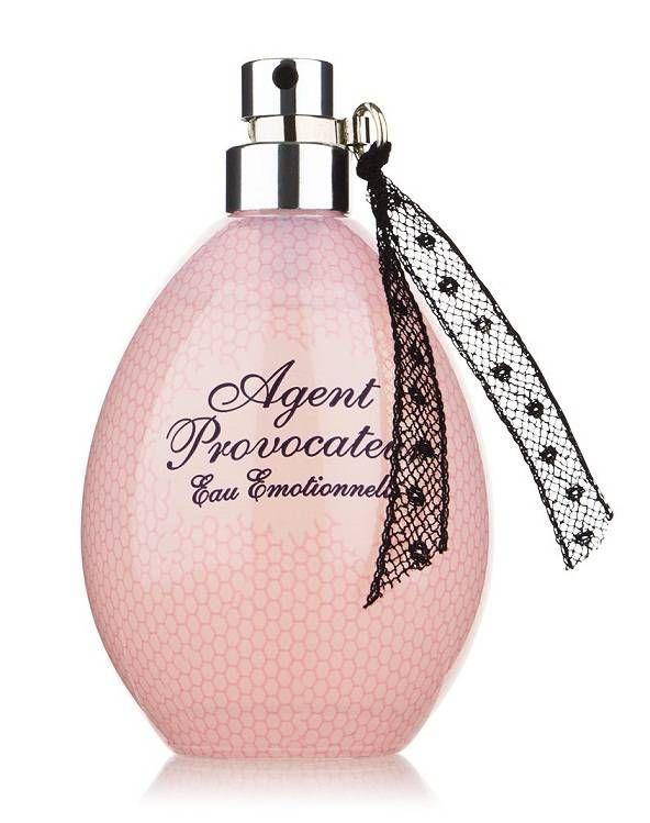 Agent Provocateur Eau Emotionnelle eau de toilette 100 ml