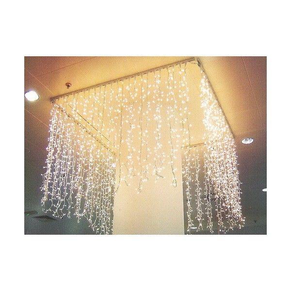 Filament Curtain Lights 1.5 Metre
