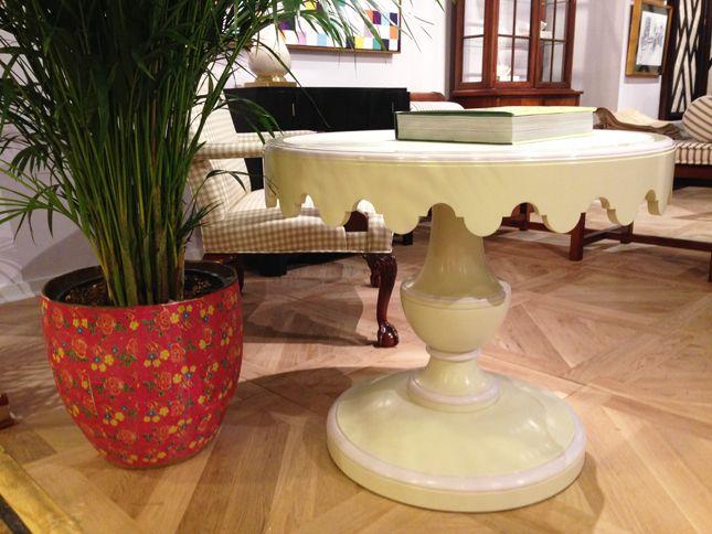 Kindel Furniture Dorothy Draper Reinvented