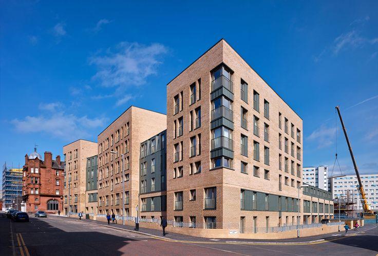 Argyle Street / Collective Architecture