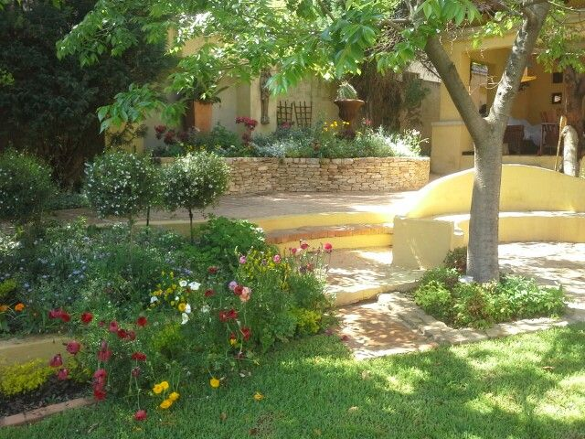 Glamorous 70 Designer Gardens Decorating Inspiration Of