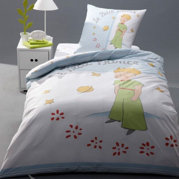 Le Petit Prince Baby Bedding