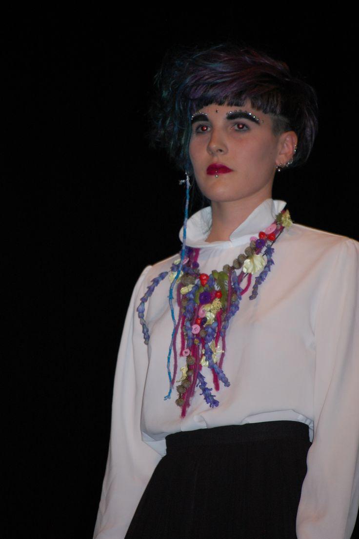 Show floral coiffure et esth tique au salon art 39 avenir for Salon de coiffure blagnac