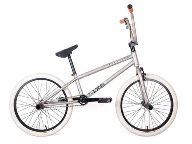 "KHEbikes ""A-Damn AD"" 2012 BMX Bike"