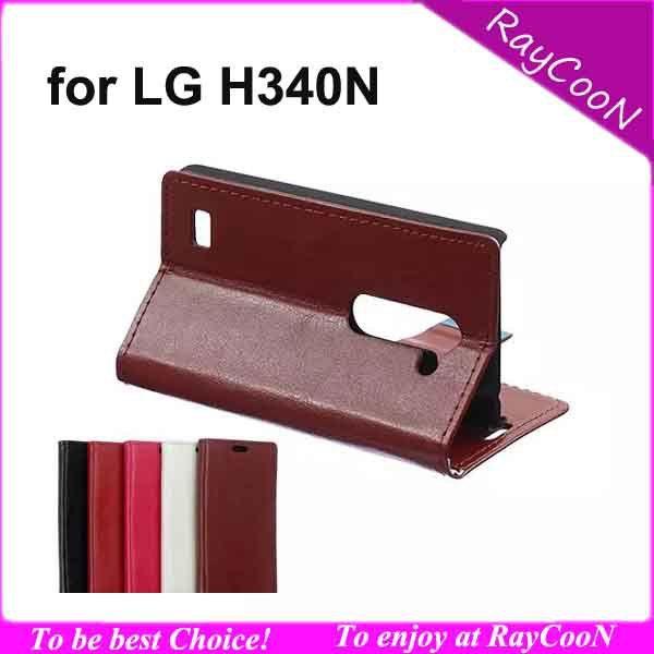 Купить товар10 шт./лот высокое качество PU кожаный бумажник чехол для LG h340n, сотовый телефон PU кожаный чехол для LG h340n, может смешать цвет в категории Сумки и чехлы для телефоновна AliExpress.     Высокое качество ПУ кожаный бумажник чехол для LG H340N         Упаковка: 1 шт./1 opp, без коробки цвета.         Ес