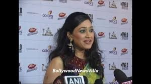Disha Vakani is an Indian television actress, who has also acted in some Bollywood films and TV commercials. She is most known for her role as Daya Jethalal Gada in the popular comedy series Taarak Mehta Ka Ooltah Chashmah on SAB TV