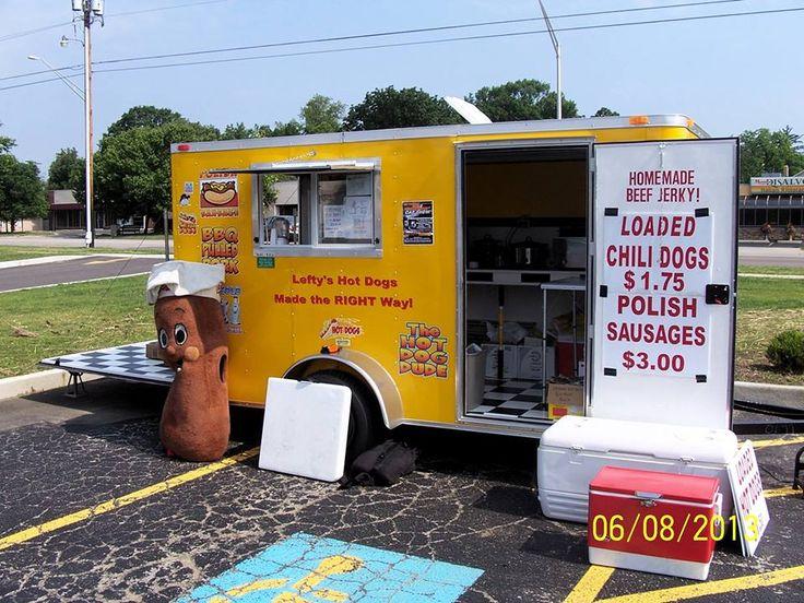 Pizza Food Truck Dayton Ohio
