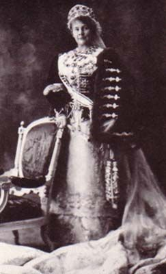 Augusta, (1875- 1964)
