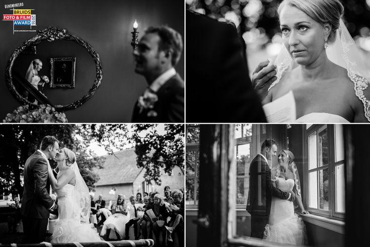 Nominatie Bruidsfoto & Film Award 2016 l Categorie: Bruiloft in Beeld http://www.bruidenbruidegom.nl/bffa/stemmen/ www.nicolebosch.com