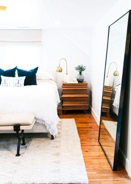 Best 25+ Bedroom wooden floor ideas on Pinterest | Scandinavian ...