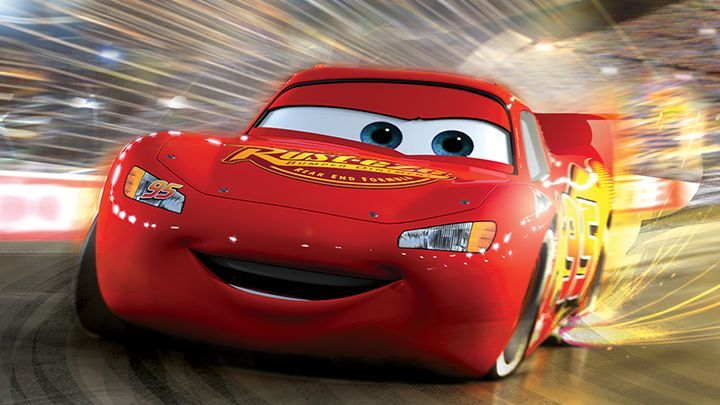 LeapReader� Book: Cars Racing Adventures | Rev up early reading skills in a race around the world with Lightning McQueen!