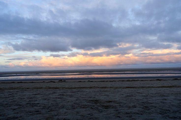 Wellnessurlaub im Winter an der Nordsee - eine Woche Thalasso auf Langeoog.