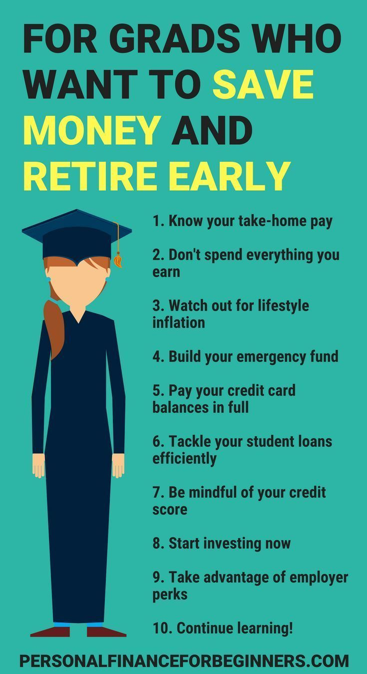 53298a9f1c4 Are you a new college graduate who wants to become financially independent   Perhaps you just want to save money to buy a house. Or you re looking for  tips ...