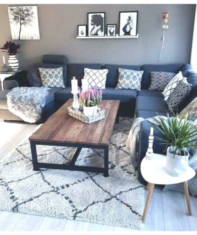19 Cozy Small Living Room Decor Ideas For Your Apartment Small