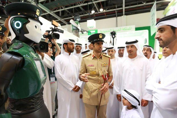 "A new police force in #Dubai "" #Robocop ""    https://www.entrepreneur.com/article/294725"