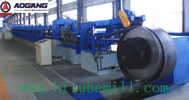 cold roll forming machine   máquina formadora de rolo  Our main products :ERW /HF pipe mill line  |  ERW Steel Round Tube Mill  |  welded tube &pipe making machine |  tube &pipe production machine | slitting line | cut to length line | cold roll forming steel mills | suqare &rectangular tube &pipe mill   Our websit :www.hftubemill.com  Shijiazhuang aogang machinery co.,ltd