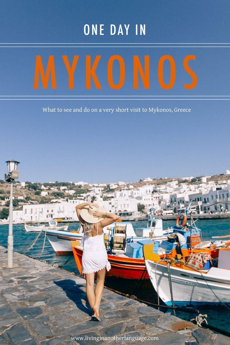 One day in Mykonos, Greece | Princess Cruises | Cruise Itinerary | Mediterranean | Grecian Isles | #mykonos #cruiseitinerary #mediterraneancruise #mykonosgreece #greece #travelgreece