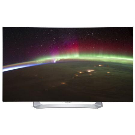 LG 55EG910V – Smart TV 3D, cu ecran curbat și tehnologie OLED . LG 55EG910V este un TV OLED, cu ecran curbat și o diagonală generoasă, ce ar putea fi o alegere excelentă atunci când vine vorba de living. https://www.gadget-review.ro/lg-55eg910v/