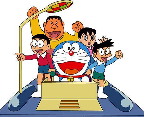 (c) Fujiko Pro.・Shogakukan・TV Asahi・Shin-ei・ADK 'Doraemon' heads to 'prime time' morning slot for kids on British TV
