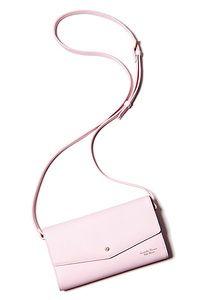 ミルキーピンク #anecan #samanthathavasa #pink #milkypink #bag