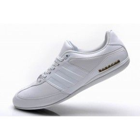 Adidas Porsche Beyaz Spor Ayakkabı