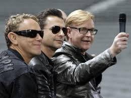 Znalezione obrazy dla zapytania depeche mode