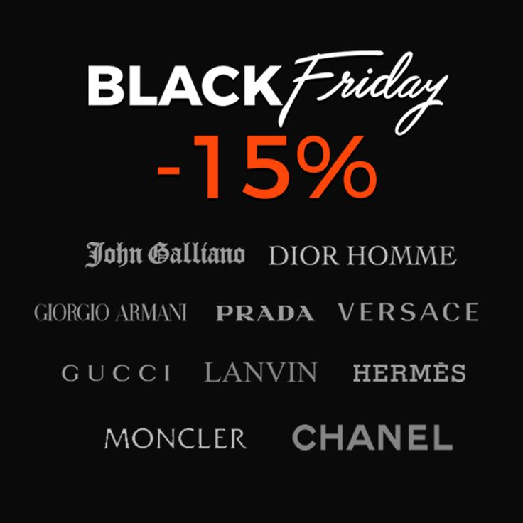 """BLACK FRIDAY at Luxury & Vintage Madrid , The best online selection of Top Brands , Enjoy a 15% discount on all online orders, with the use of the code """"xkr15"""" at the time of payment. Express Shipping Worldwide"""