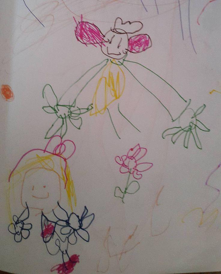 Goldie y oso. Nueva serie para los ratos de tele. Dibujos y expresión creativa infantil
