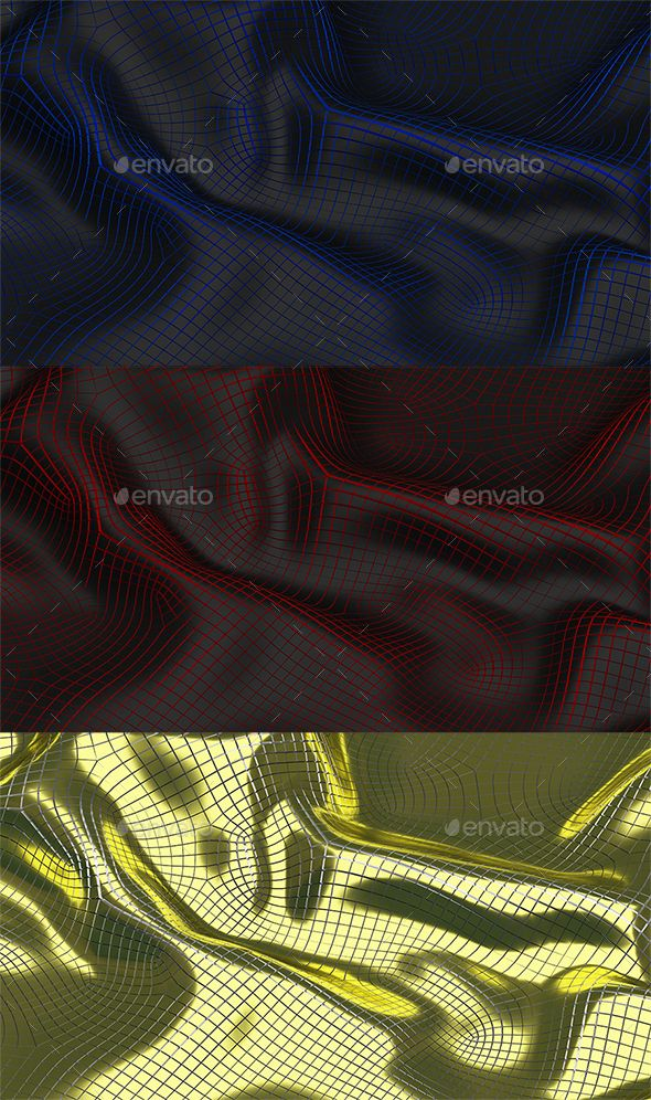 #3D illustration Abstract #Background - Abstract Backgrounds