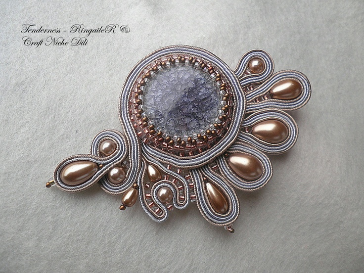 Tenderness by RingaileR & Craft Niche Dili