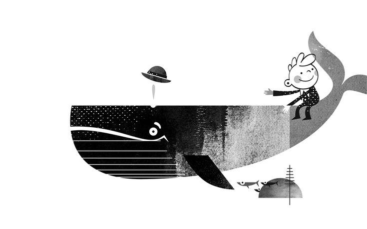 https://www.behance.net/gallery/52454509/illustrations-poetry-book-for-children
