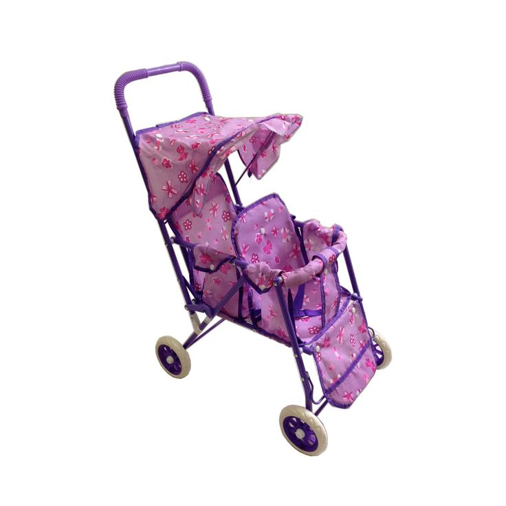 17 Best images about Doll Stroller on Pinterest | Pink umbrella ...