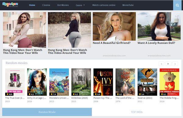 Melhores 20 Sites Para Assistir Filmes Completo Online Gratis Sem