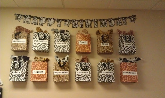 Classroom Decorating Ideas With Zebra Print ~ Best animal print classroom images on pinterest