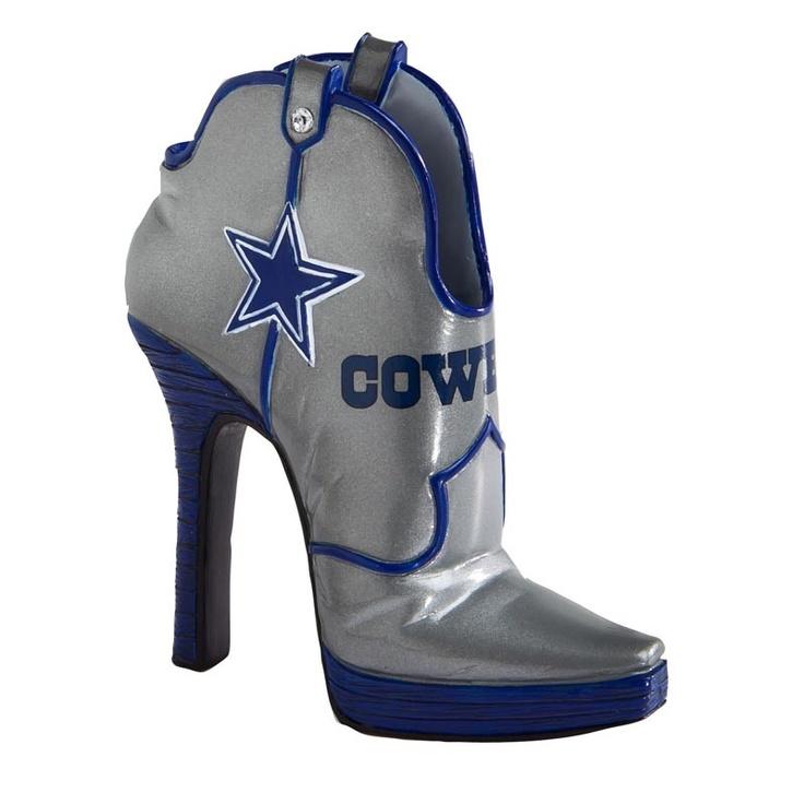 Dallas Cowboys Style.
