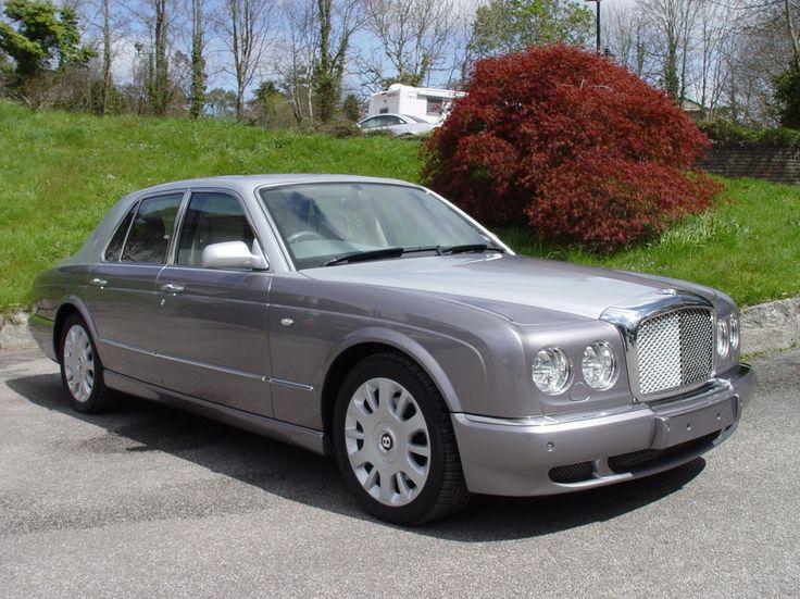 2004 Bentley Arnage R | Classic Driver Market