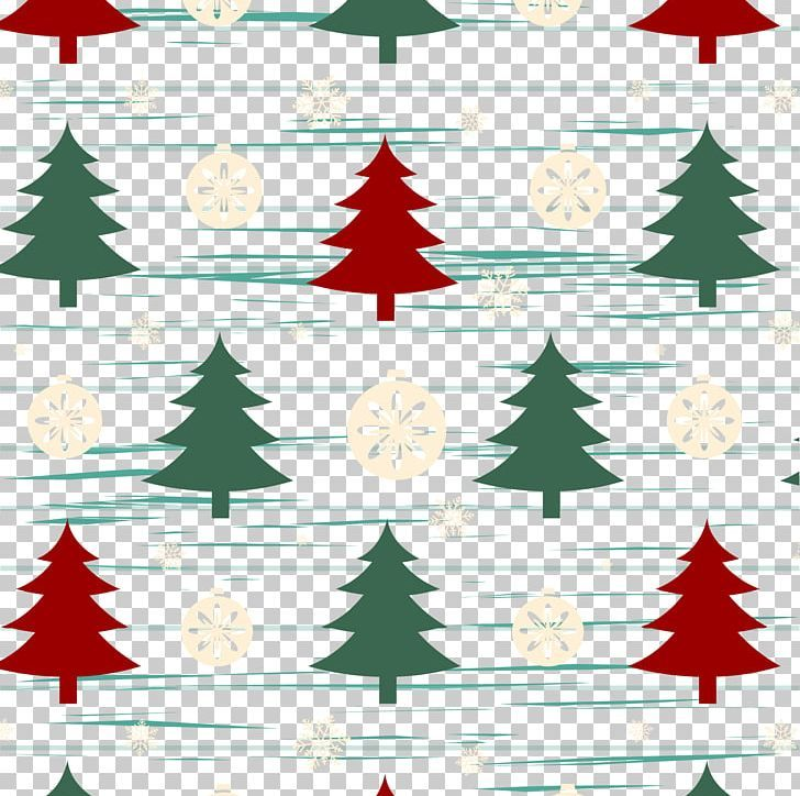 Christmas Tree Snowflake Pattern Png Background Vector Christmas Card Christmas Decoration Christ Snowflake Pattern Christmas Background Christmas Pattern