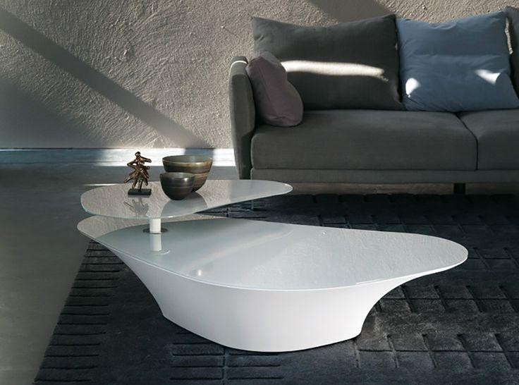 Atollo Twin Coffee Table By Cattelan Italia 1 985 00