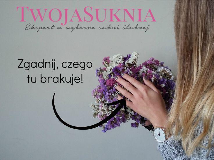 www.twojasuknia.pl  zaręczyny, ślub, wesele, kwiaty, suknia, panna młoda engagement, wedding, flowers, dress, bride, love