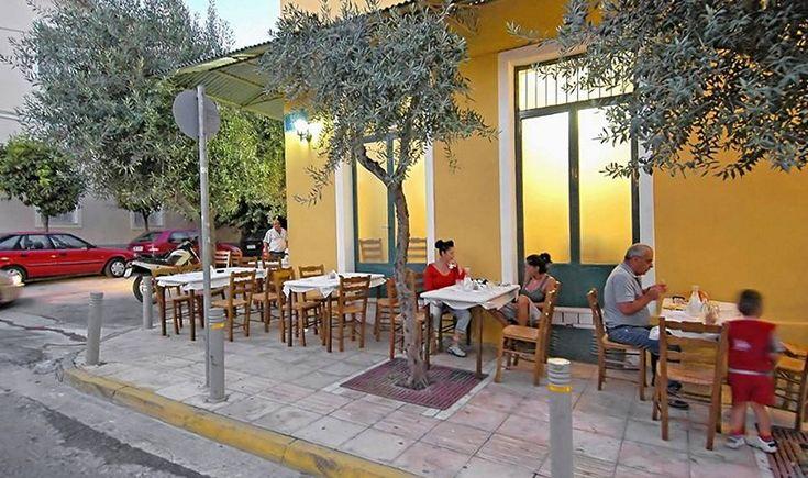 ArtTable | Αθήνα: 7 ρετρό ταβερνάκια που πρέπει να έχετε επισκεφτεί